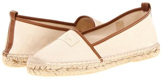 Kate Spade Lara (Cream/Cognac) - Footwear