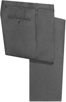 Incotex Full Sartorial Dress Pants - Superfine Wool (For Men)
