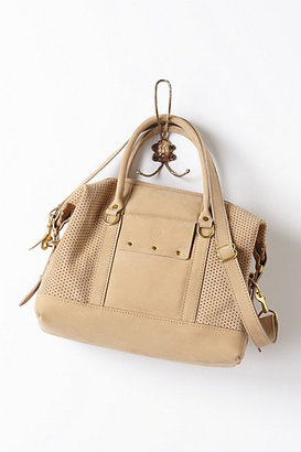 Anthropologie Morgan Satchel