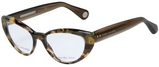 Marc Jacobs cat eye glasses