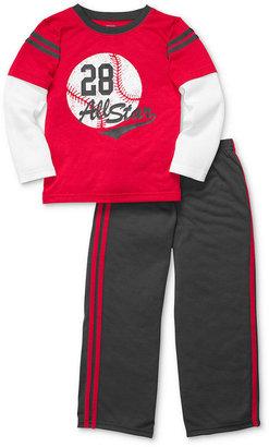Carter's Boys' or Little Boys' 2-Piece Pajamas