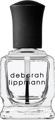 Deborah Lippmann Addicted to Speed - Quick-drying Nail Top Coat