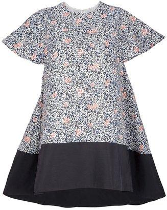 Balenciaga 'Tent' dress