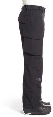 The North Face 'Slasher' Cargo Ski Pants (Online Only)