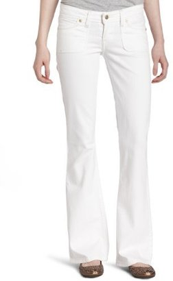 Levi's Demi Curve ID Clean Pocket Flare Jean