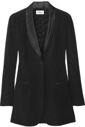 Temperley London Laurel twill jacket
