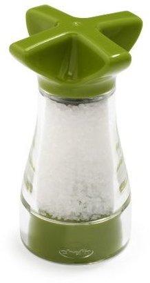 Chef'N Relish Salt and Pepper Mills, Green