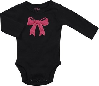 Carter's Long Sleeve Bodysuit