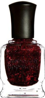 Deborah Lippmann Ruby Red Slipper-Colorless