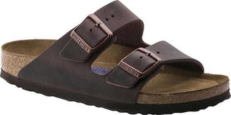 Birkenstock Arizona Soft Footbed Oil Leather Sandal
