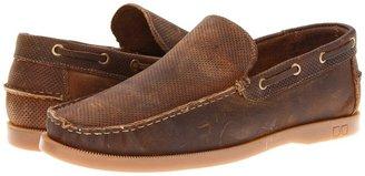 Bed Stu Uncle Lawrence (Tan) - Footwear