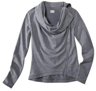 Converse One Star® Women's Larissa Zip Up Top - Assorted Colors