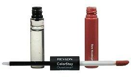 Revlon Colorstay Overtime Liquid Lipcolor, True Chocolate 400