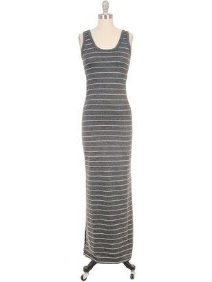 Saint Grace Stripe Tank Maxi Dress