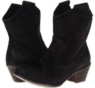 Pedro Garcia Montana (Black Castoro) - Footwear