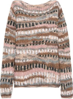 Vanessa Bruno Chunky-knit sweater