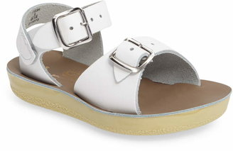 Salt Water Sandals by Hoy Surfer Water Friendly Sandal