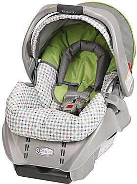 Graco Pasadena SnugRide Classic Connect Infant Car Seat