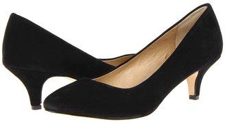 Chinese Laundry London (Black Suede) - Footwear