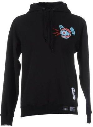 Sir Benni Miles Hooded sweatshirt