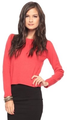 Forever 21 Style deals Classic Sweater Elbow Patches