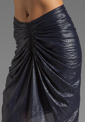 See by Chloe Gathered Center Skirt
