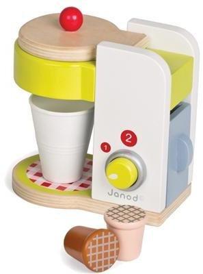 Picnic Espresso Machine