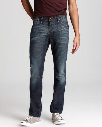 John Varvatos USA Bowery Jeans in Ventura Wash