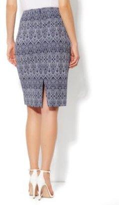 New York & Co. Eva Mendes Collection - Pencil Skirt