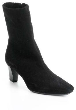 La Canadienne Diana Suede Boots
