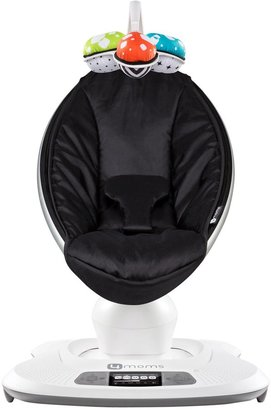 4 Moms 4moms Mamaroo Bouncer - 2015 - Black Classic