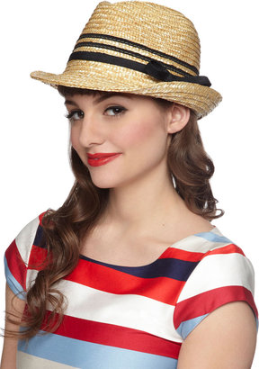 Spectator Chic Hat