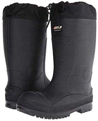 Baffin Titan (Black) Men's Cold Weather Boots