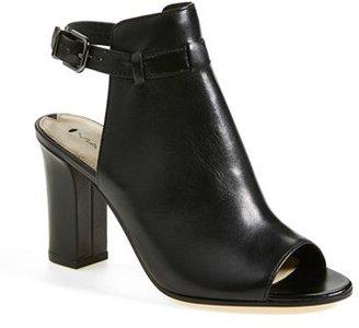 Women's Via Spiga 'Fabrizie' Suede Sandal $195 thestylecure.com