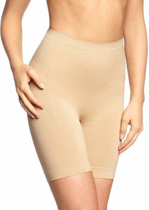 Susa Women's Thigh Slimmer Beige Hautfarben (010) 12 (Brand size : Small)