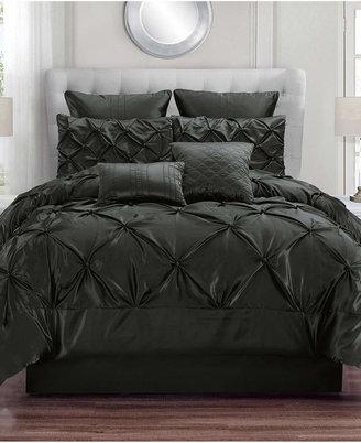 Kenwood 8-Pc. King Comforter Set