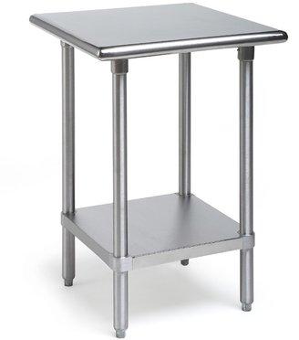 Williams-Sonoma Williams Sonoma Stainless-Steel Kitchen Workbenches