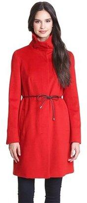 Max Mara 'Bric' Wool Coat