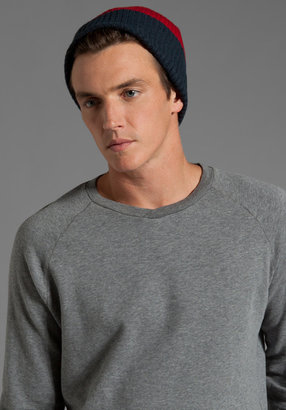 Marc by Marc Jacobs Cashmere Silk Sweater Beanie