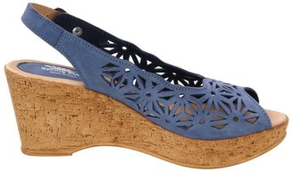 Spring Step Abigail Women's Wedge Shoes