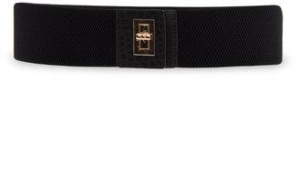 MANGO Elasticated belt