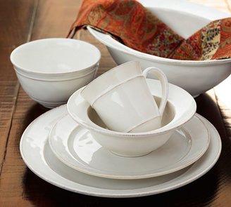 Pottery Barn Cambria Dinnerware - Stone