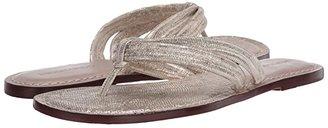 Bernardo Miami Sandal (Navy Nappa/Navy Nappa) Women's Sandals