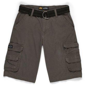 Lee Boys 4-20 Wyoming Twill Cargo Shorts in Regular & Husky