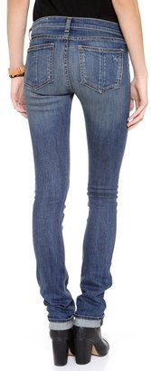 Rag and Bone The Cigarette Leg Jeans