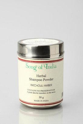 Urban Outfitters Herbal Shampoo Powder