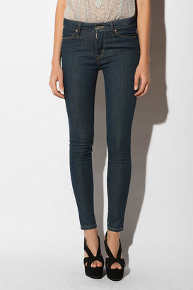 Levi's Hi-Rise 5-Pocket Denim Legging