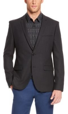 HUGO BOSS 'Adris' - Extra Slim Fit, Virgin Wool Sport Coat