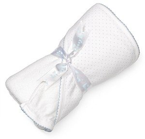Kissy Kissy Infant Boys' Towel & Mitt Set - Baby