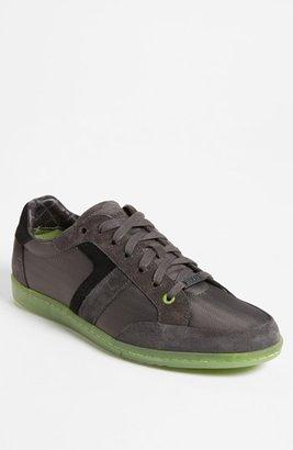 HUGO BOSS BOSS Green 'Oshea Main Road' Sneaker
